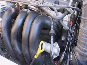 2003 Ford Focus Pcv Valve Location