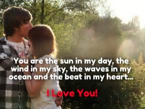 I Love You Quotes for Her Heart