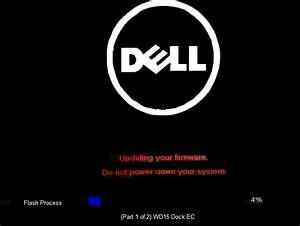 Dell Wd 15 Dock Bios    Drivers Installation Guide