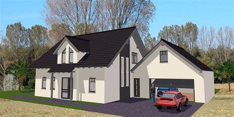Einfamilienhaus Grundrisse Mit Garage  Die Neuesten