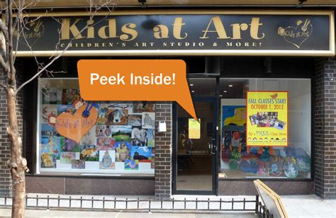 The Most Creative Art Classes In Nyc!