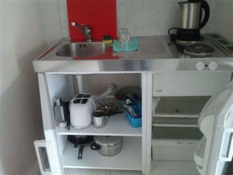 cozy portable kitchen cabinets  small apartments