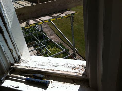 Window Sill Replacement Material by Sash Window Repair Sash Window Repairs Ltd