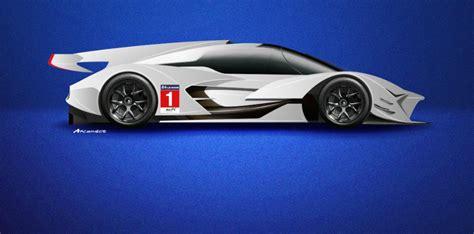 Toyota Wec 2020 by Wec 2020 Hypercar Update Racecar Engineering