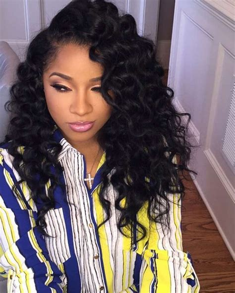 Toya Wright Hairstyles by 451 Best Kesha S Closet Toya Wright Style Images On