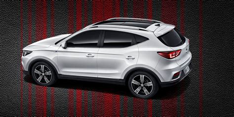 What's the best mg zs model/engine to comfort and design: 2018 MG ZS: October launch for Australia, new details ...