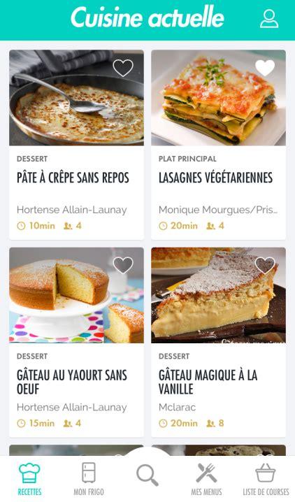 actuel cuisine cuisine actuelle pc astuces