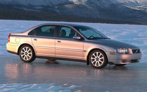 volvo  sedan pricing features edmunds
