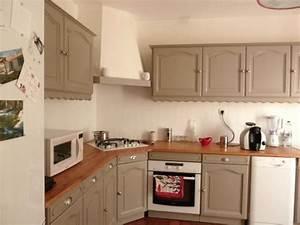 cuisine rajeunir la cuisine la cuisine cuisiner et With couleur peinture salon tendance 0 deco salon couleur tendance e4 taupe gris elephant