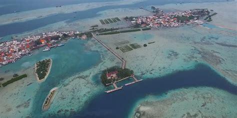 pulau harapan harga paket wisata pulau seribu promo