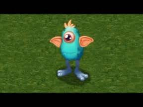 My Singing Monster My Singing Monsters Dof Wynq Continent Animation