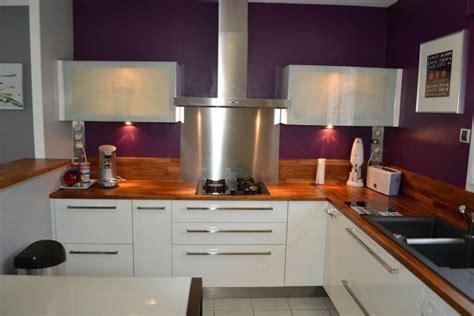 meuble cuisine lave vaisselle cuisinidéal nos réalisations