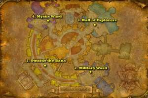 unfeeling trends ironforge graveyard pictures