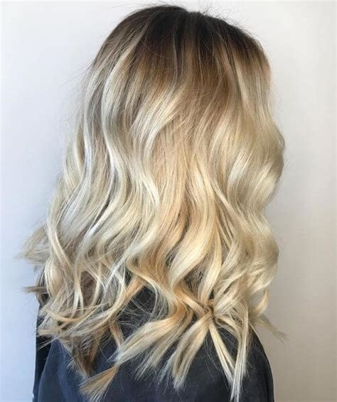 root touch up 22 greatest hair colors in 2018 honey ash