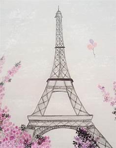 Top 25 ideas about Eiffel tower on Pinterest | Paris, Tour ...