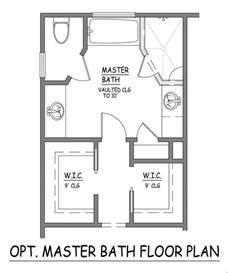 master bathroom layout ideas master bath floor plans toilets master bath and bathroom layout