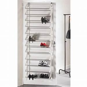 Porte Chaussures Ikea : range chaussures de porte 36 paires l 62 5 x 20 x 183 cm rangement pinterest ~ Teatrodelosmanantiales.com Idées de Décoration