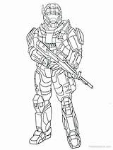 Spartan Spartans sketch template