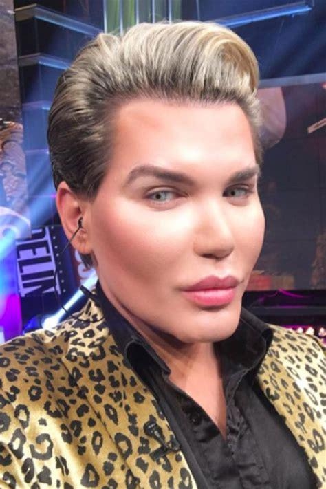 rodrigo alves confirmed for celebrity big brother 2018