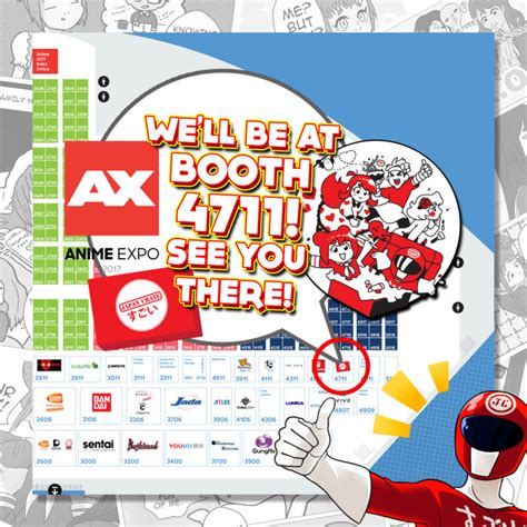 anime expo japan 2017 anime expo 2017 japan crate news