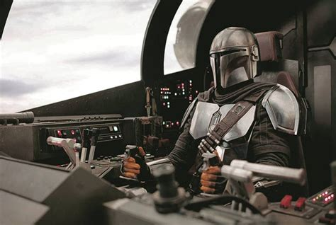 The Mandalorian Season 2 Release Date Revealed! – Playhitmusic