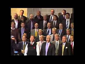 The Awskening - Members of Turtle Creek Chorale - YouTube