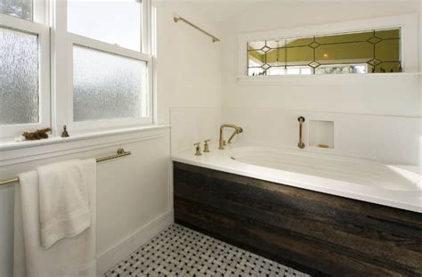 Spa Type Bathrooms by How To Use Glass To Make A Splash And Enhance Your D 233 Cor