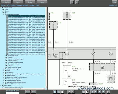 bmw e46 wiring diagram 31 wiring diagram images