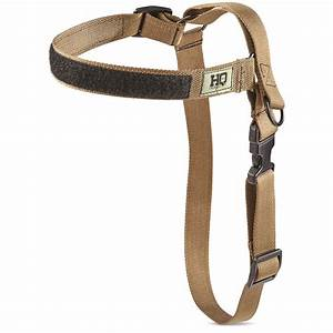 Hq Issue Tactical Dog Harness