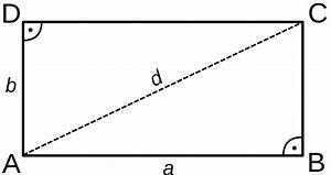 Diagonal Berechnen : fasciculus vicipaedia ~ Themetempest.com Abrechnung