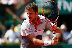 Stan Wawrinka Is Tired of Being the Second-Best Swiss ...