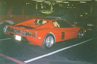 The cartoon's red ferrari is based on john carmack's red ferrari that he purchased upon receiving millions of dollars in bonuses from id software. Reanimation: The history and rise of eSports as a form of new media.