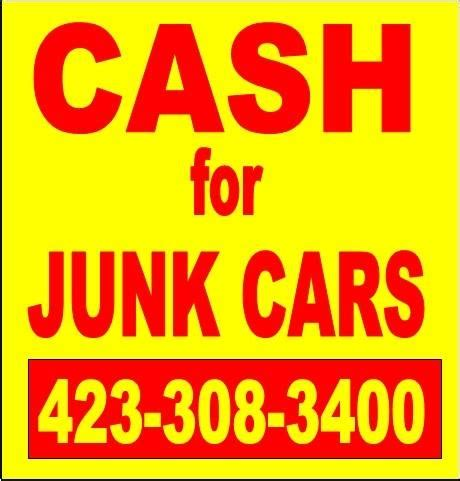 Cash for cards near me. Cash for Junk Cars Chattanooga Coupons near me in Chattanooga, TN 37404 | 8coupons