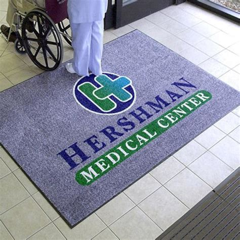 Personalized Doormat Company by The Best Custom Logo Mat Collection On The