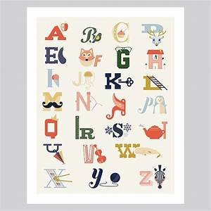 Alphabet poster large printable by basic invite for Print large letters for poster