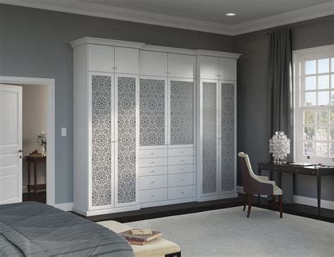 Bedroom Closets And Wardrobes by Wardrobe Closets Custom Wardrobe Closet Systems For Your