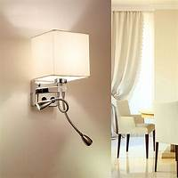 wall reading lamp Wall Sconce Adjustable LED Wall Lamp Hall Porch Bedroom ...