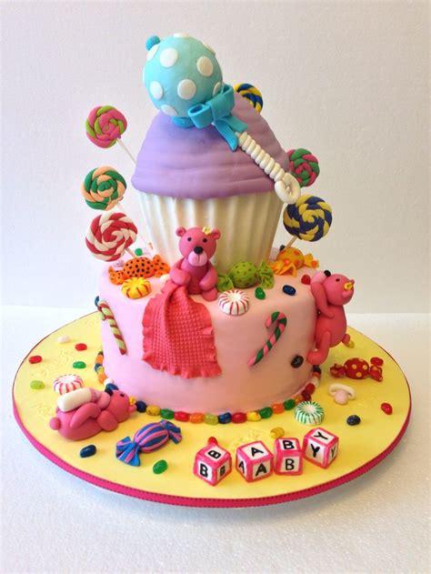 Candy Themed Cake  Wwwimgkidcom  The Image Kid Has It