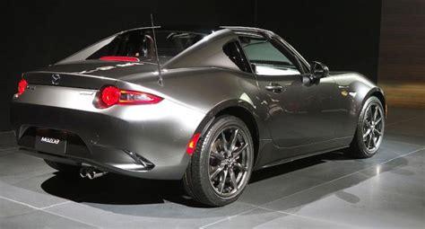 2019 Mazda Miata Sport Stance Lease Models