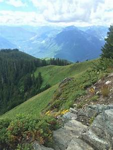 Beautiful views atop Evergreen Mountain at the fire lookout near Skykomish WA Photo by me x ...