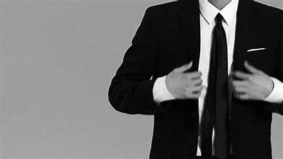 Gifs Suit Animated Male Elbise Barely Classy