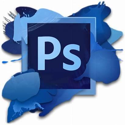 Photoshop Transparent Adobe Icon Ps Resolution Create