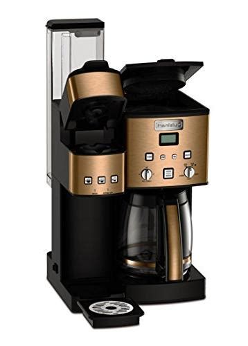 cuisinart ss cp  cup coffee maker  single serve