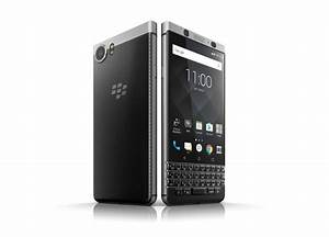 Interesting Features Of The Blackberry Keyone    Mercury
