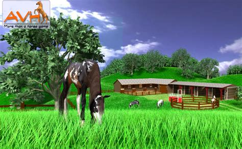 horse games game virtual weneedfun fun