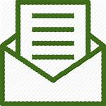 Newsletter Icon Icons Research Moodle Walkthrough Ways