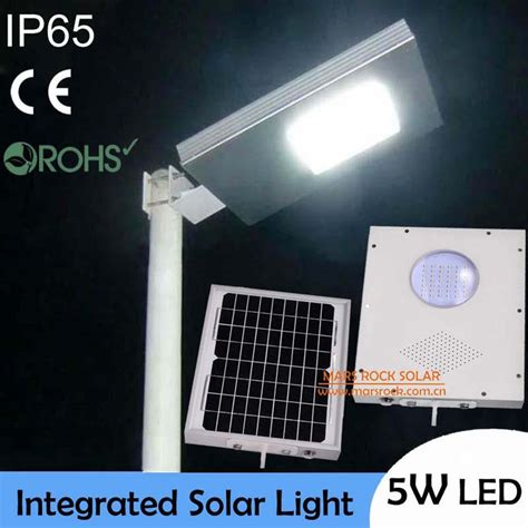 aliexpress buy ip65 waterproof 5w outdoor led solar