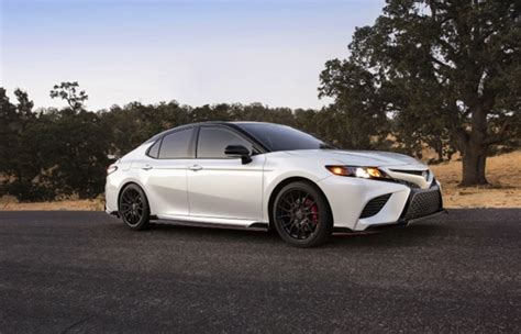 toyota camry 2020 2020 toyota camry trd price and redesign toyota models