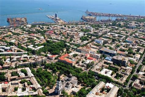 Odessa Walks - All You Need to Know Before You Go (with ...