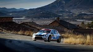 Fabia Monte Carlo 2017 : triumph at the monte mikkelsen sets milestone in koda success story koda motorsport ~ Medecine-chirurgie-esthetiques.com Avis de Voitures